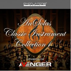 Avenger - AnSolas Classic Instrument Collection 1 - Presets Expansion