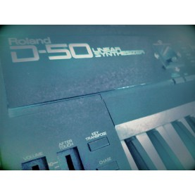 Roland D-50 Analog Power Bank