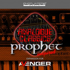 Avenger - AC Legends: PROPHET - Presets expansion