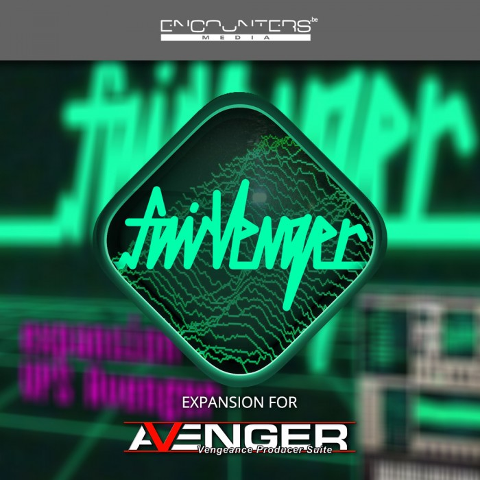 Avenger - FairVenger presets pack 1 Hits & Drums