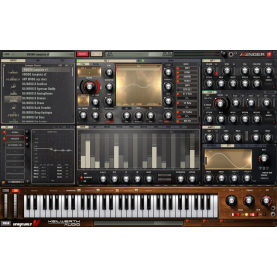 Avenger - AC Legends: MOOG - Presets expansion