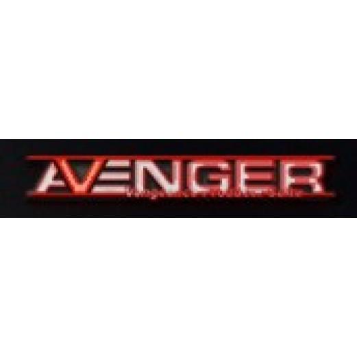Avenger skin STRANGER SYNTH (RETROVENGER)