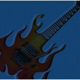 Yamaha EX5 - V-Guitar (FREE)