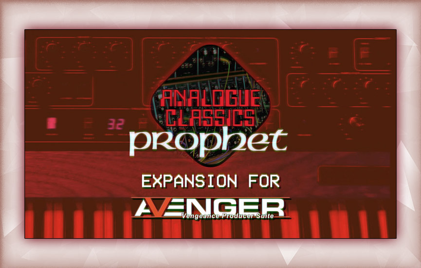 Analogue Classics PROPHET
