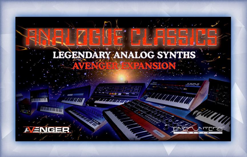 Analogue Classics