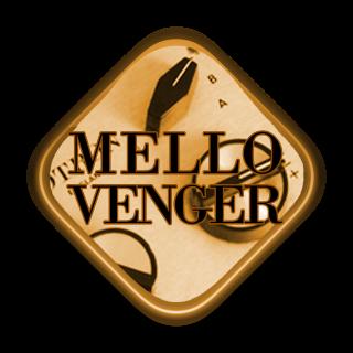 MELLOVENGER - Avenger Presets - Retro Tape simulation machine
